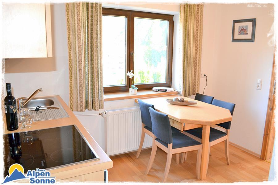 Ferienwohnung 1 - Appartement mit 1 Schlafzimmer